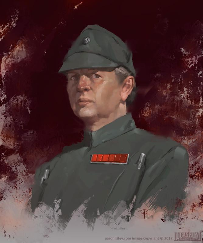 General Ramda