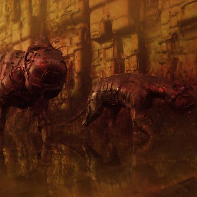 Ben nicholas bennicholas alleycats 01