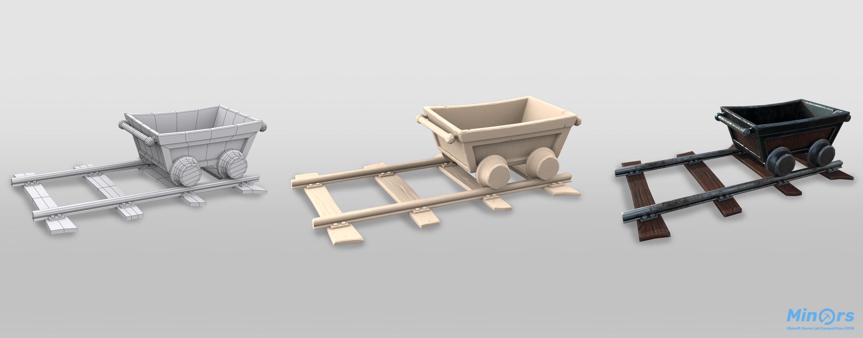 Cart Depot