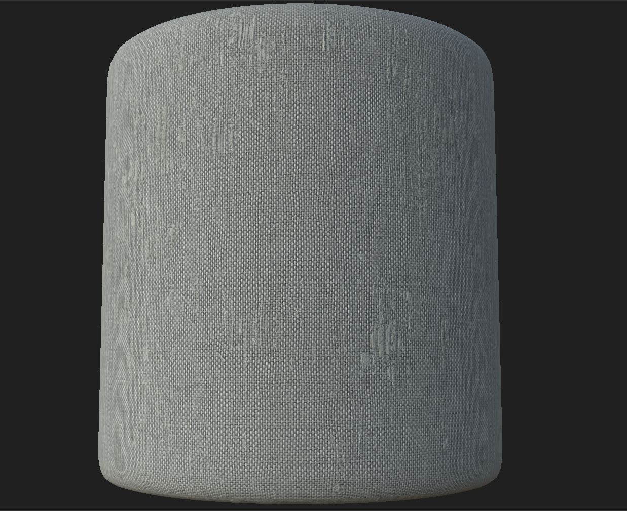 Used Fabric