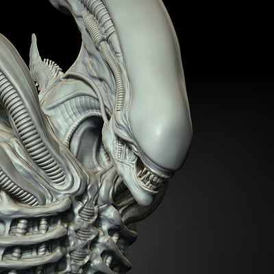 Guillermo kelly zbrush document 018