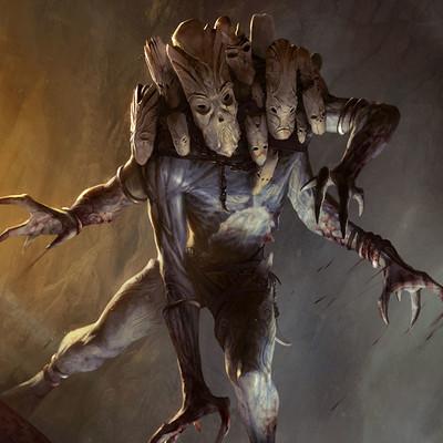 Pascal quidault claustrophobia demon destructeur