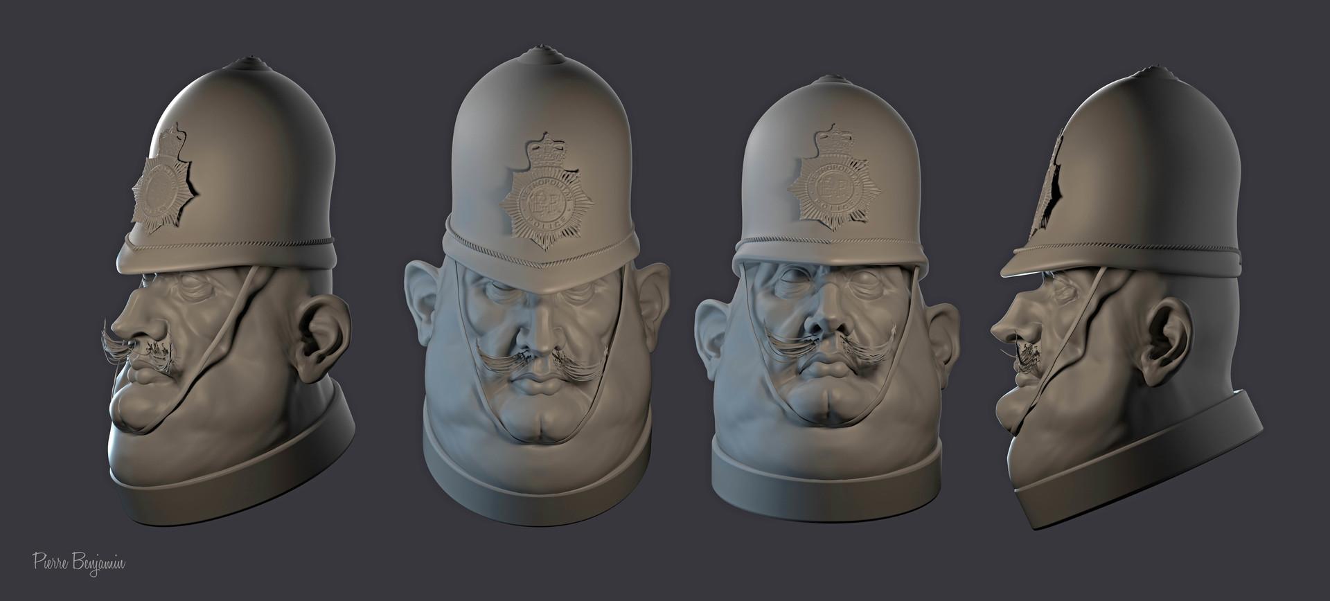 Pierre benjamin copper render from 00123456