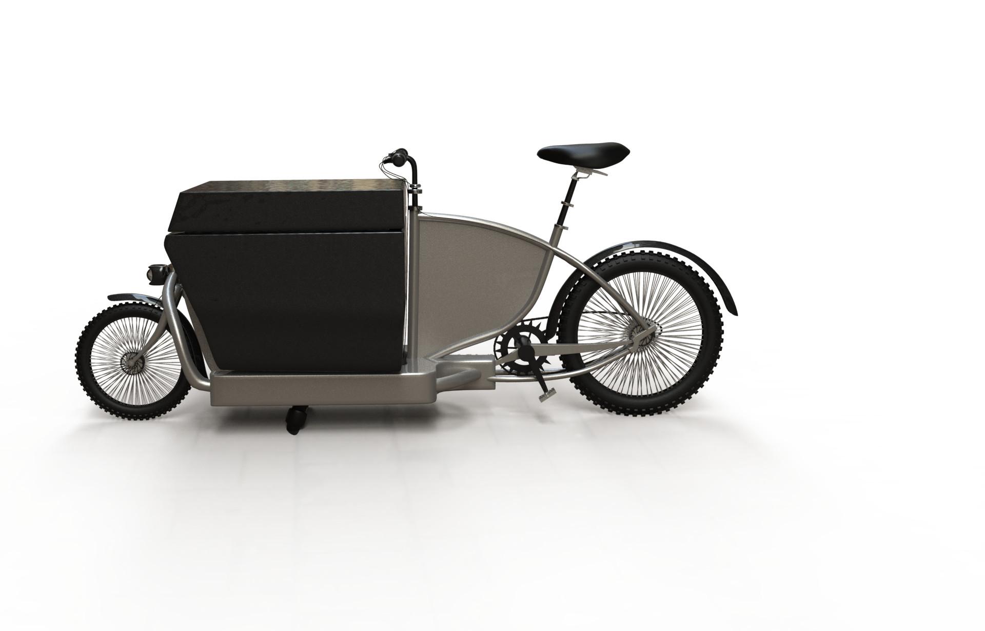 Elmo elbadry bike2blackbox