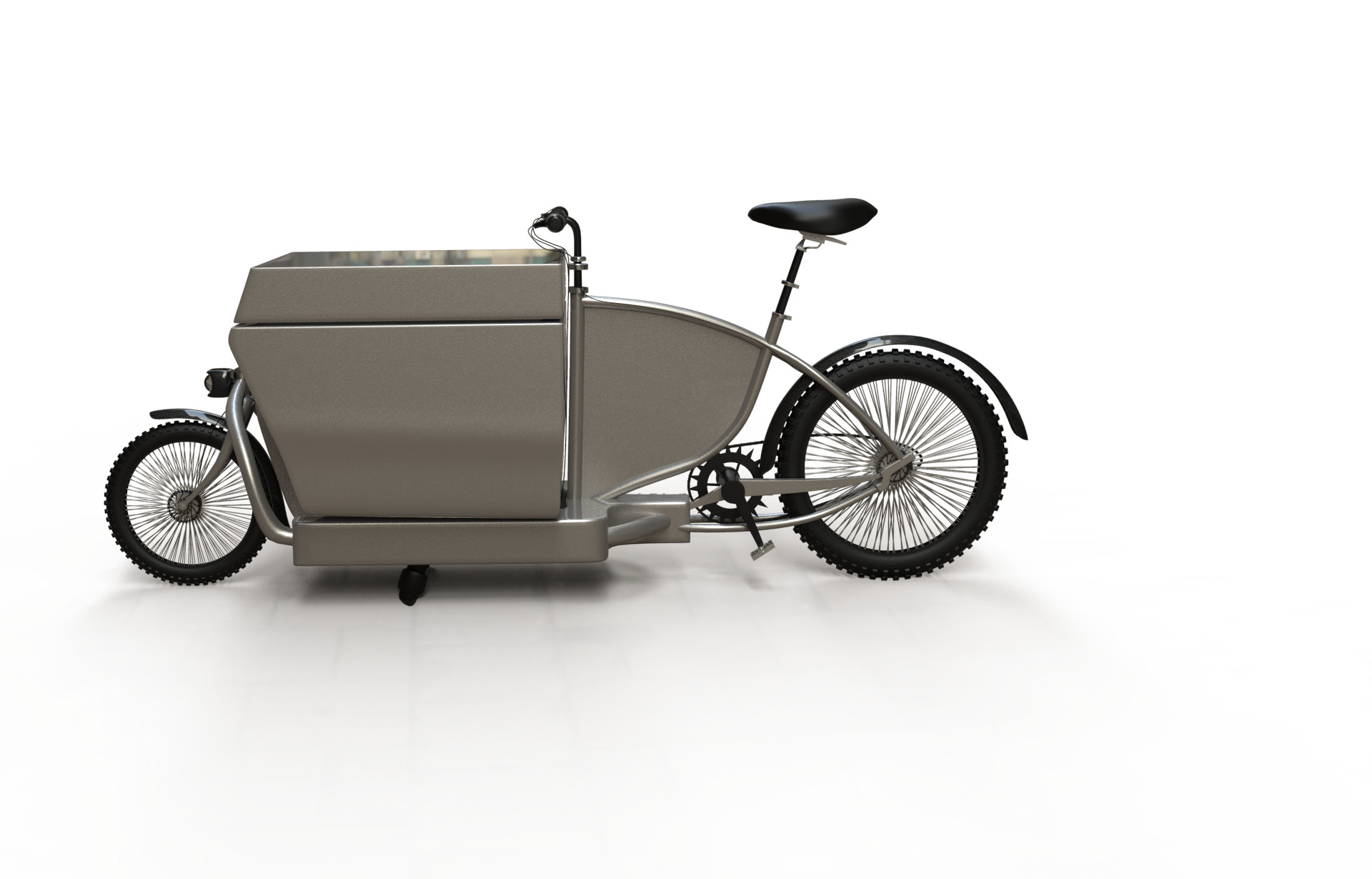 Elmo elbadry bike2whitebox