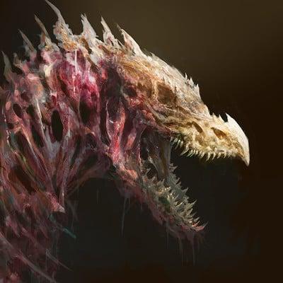 Antonio j manzanedo bone dragon 2 manzanedo