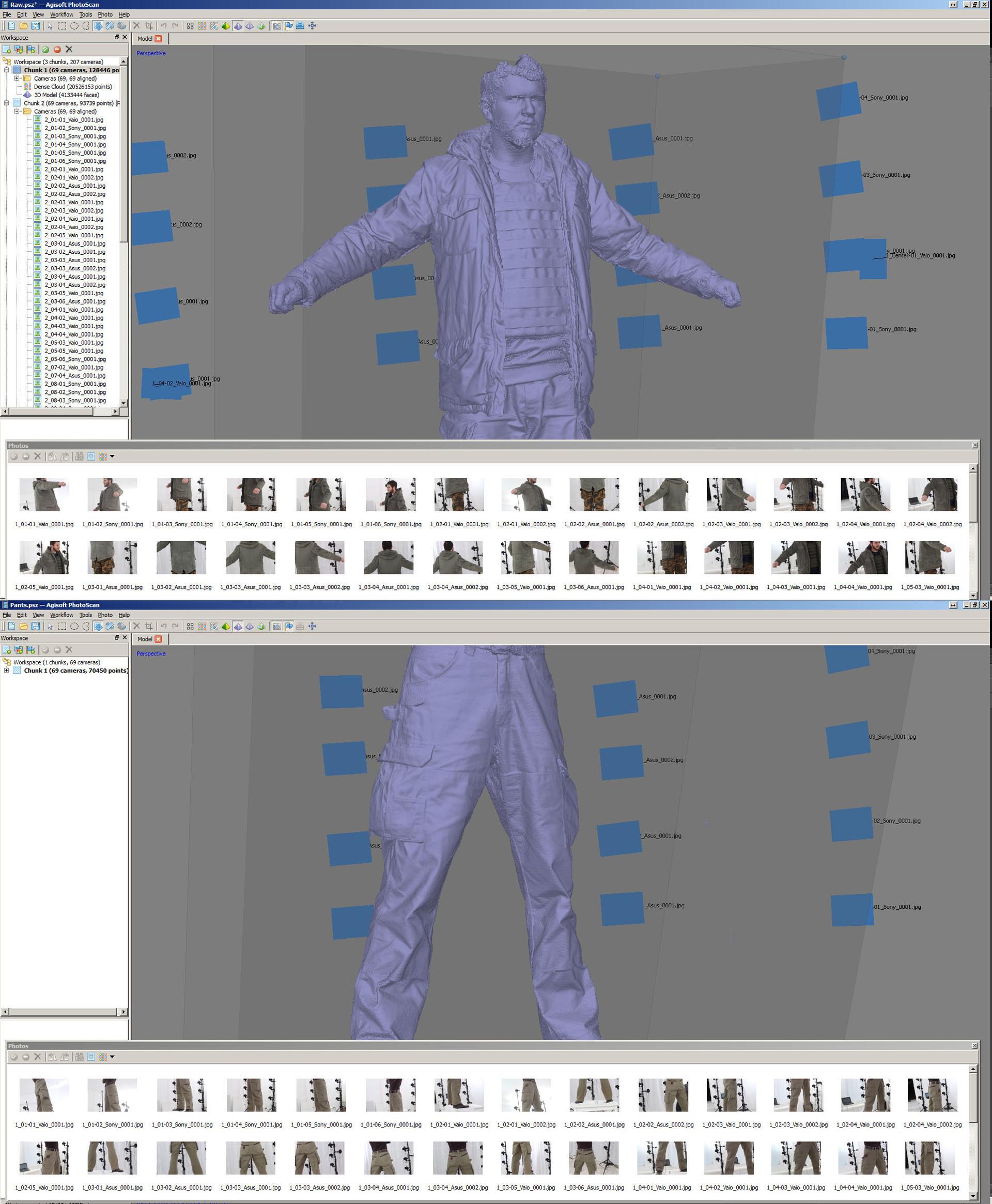 Digital forms 3d scan2