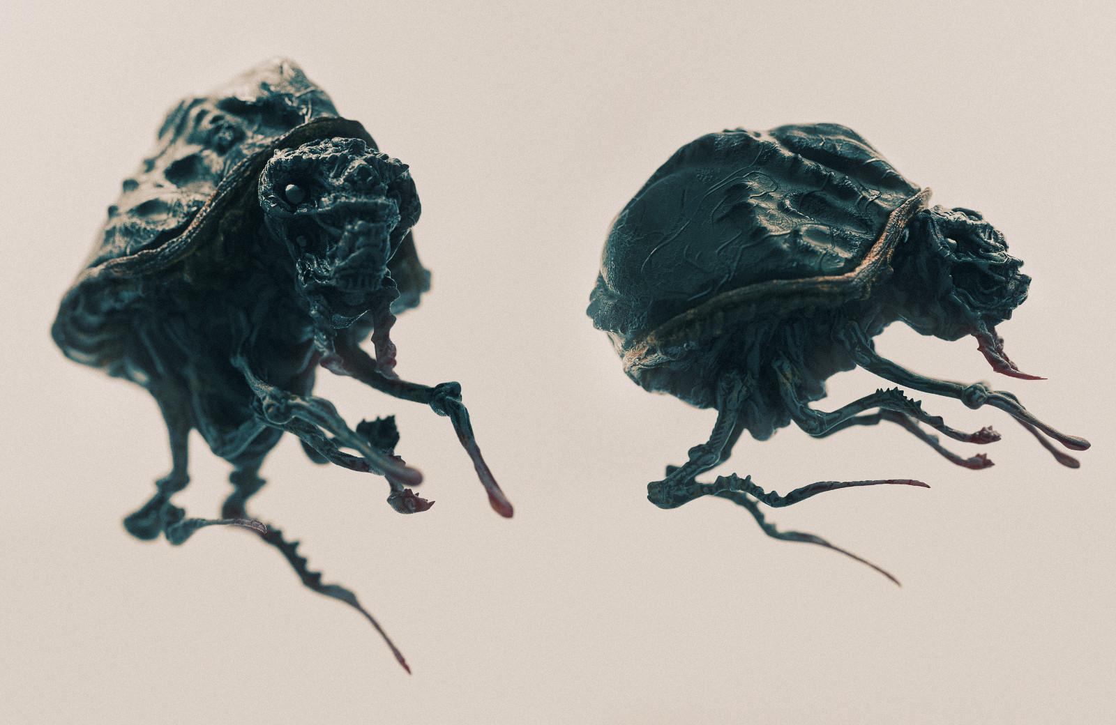 Creature Detail