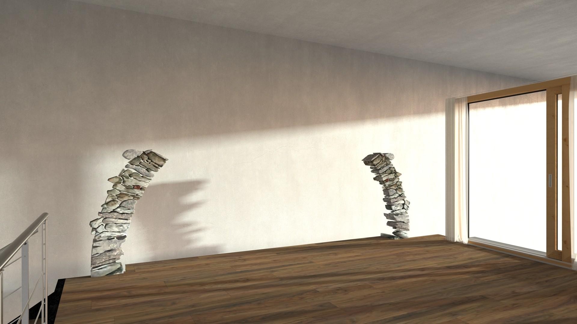 Duane kemp rivendell salon arch demo scene 60