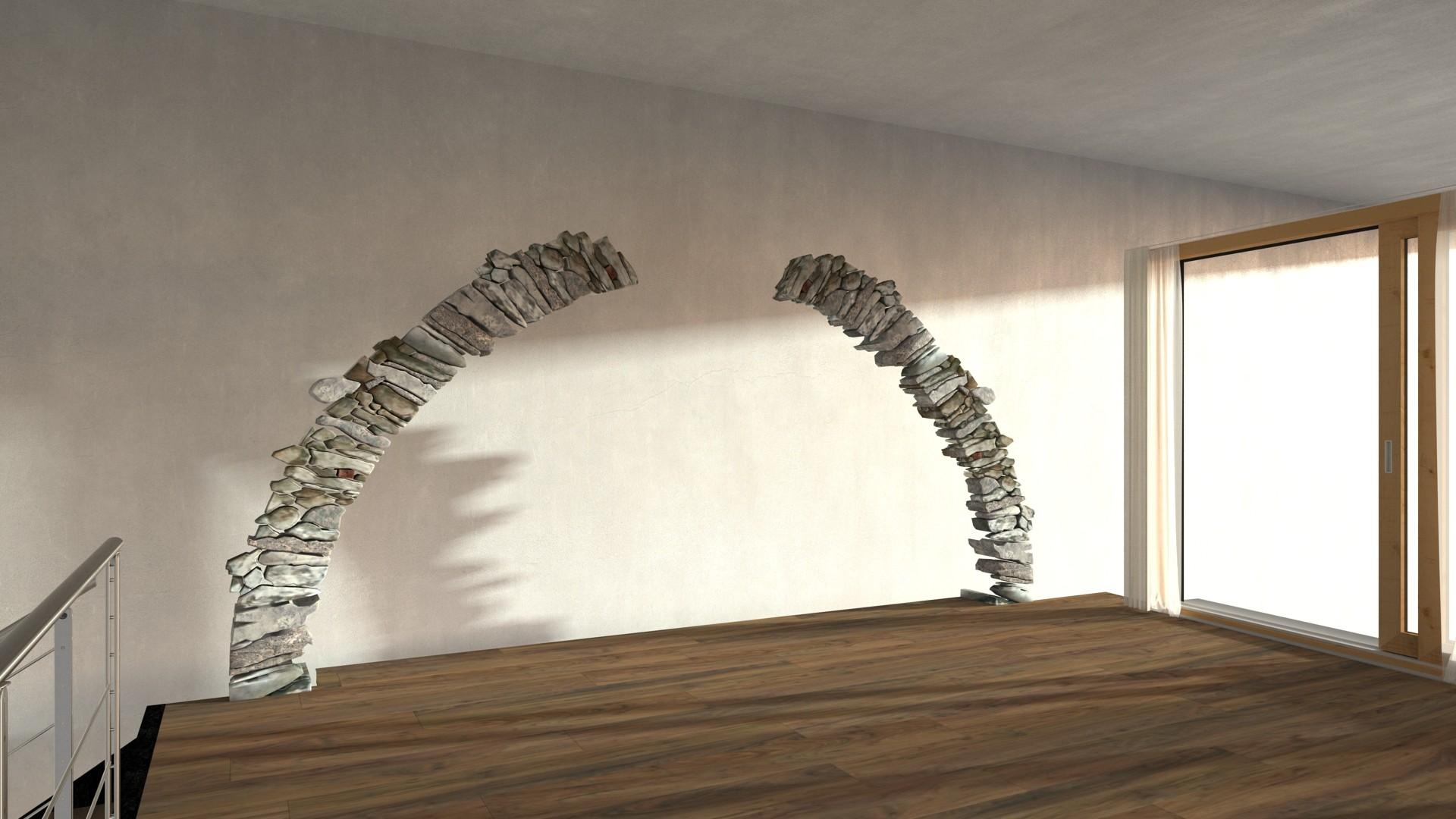 Duane kemp rivendell salon arch demo scene 100
