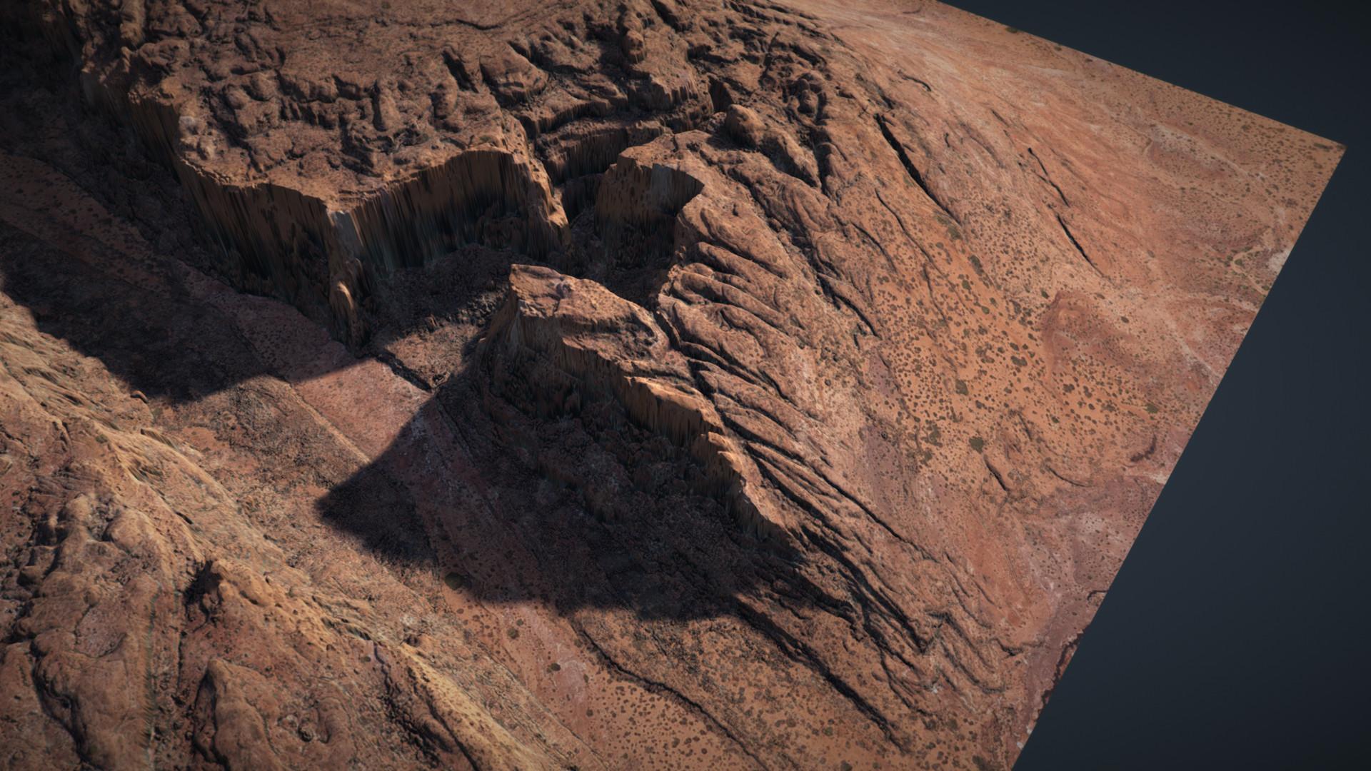 Joe garth grand canyon 07