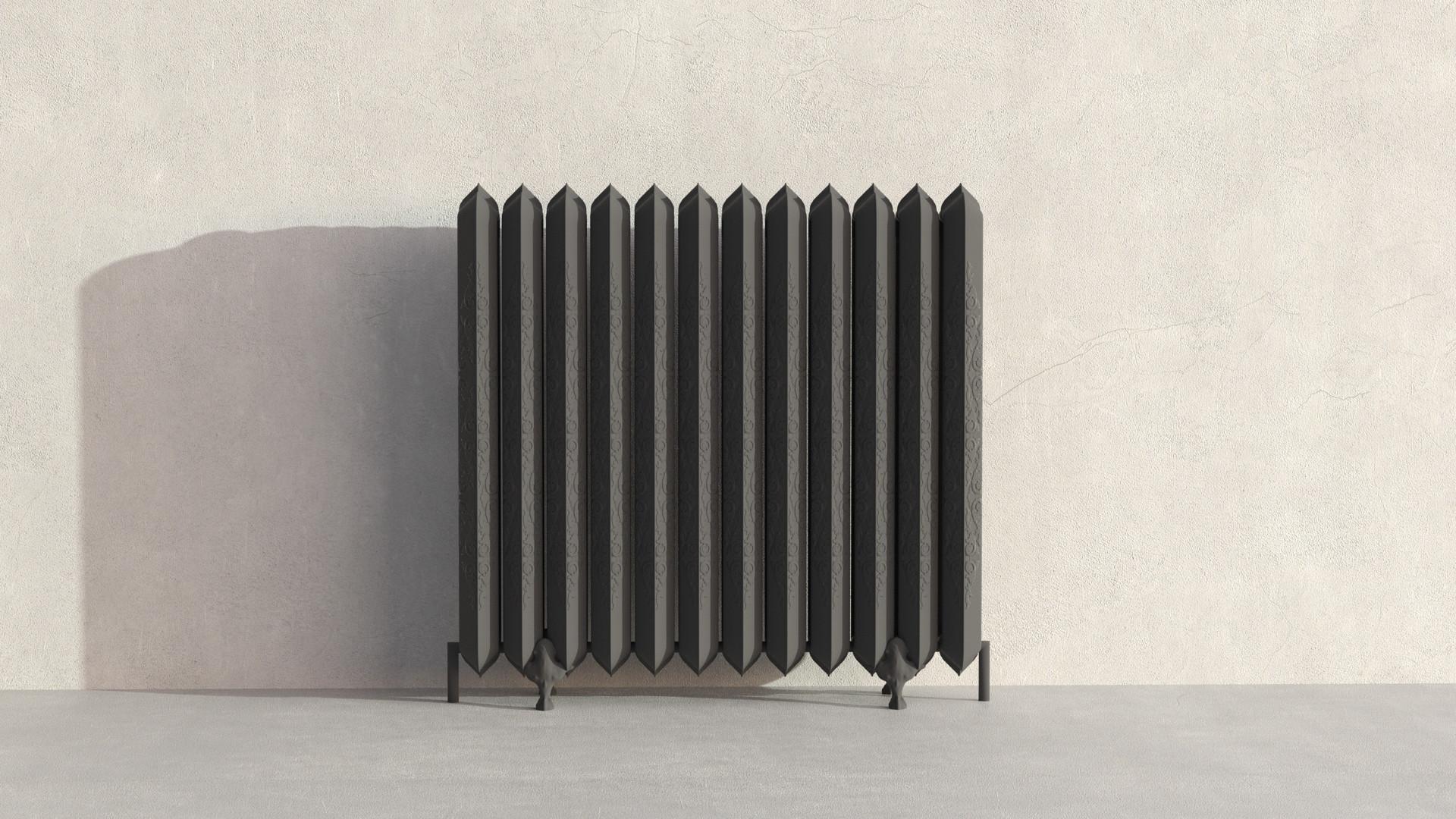 Duane kemp cast iron radiator 02