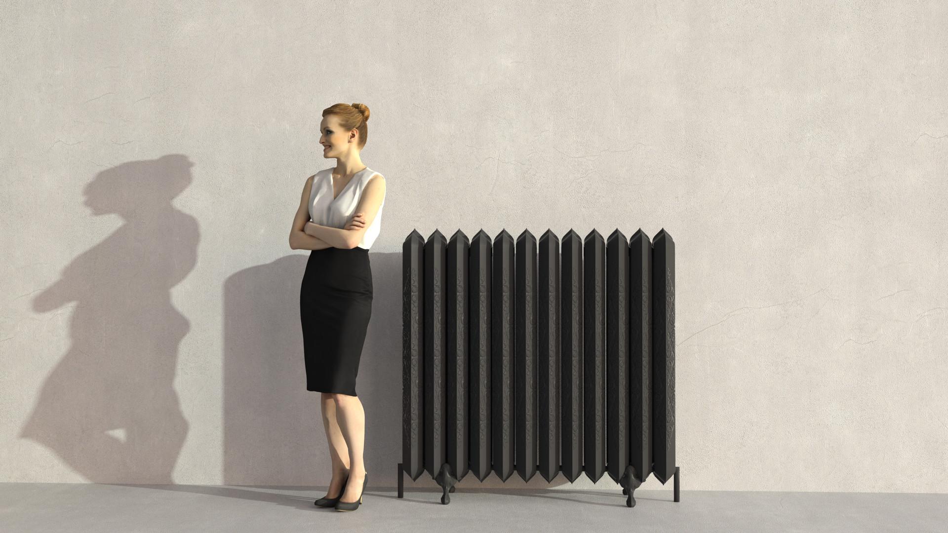 Duane kemp cast iron radiator 05
