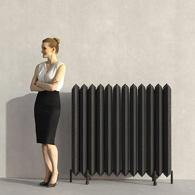 Duane kemp cast iron radiator 05