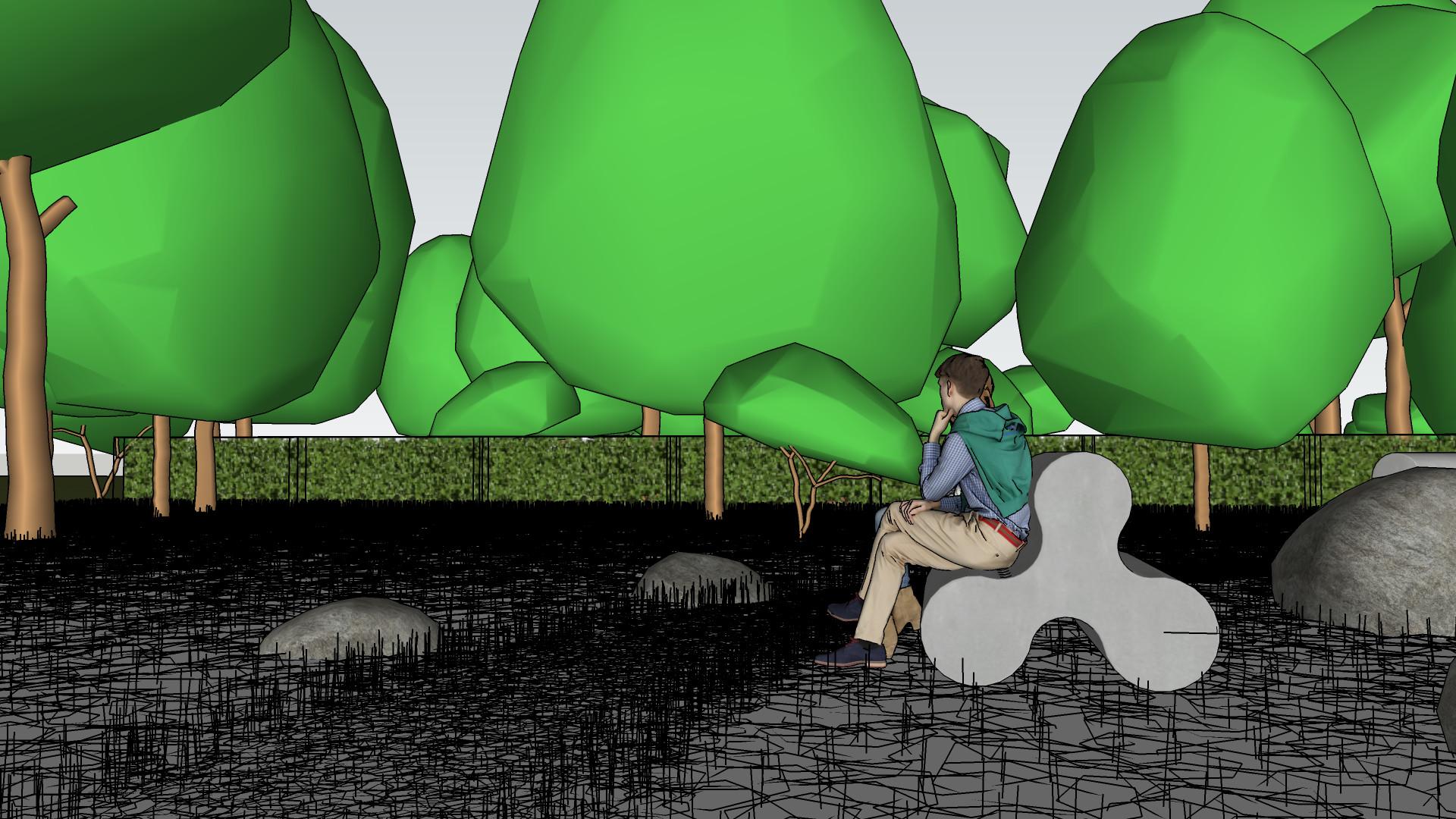 Duane kemp garden furniture for sofi dosa scene 6 su