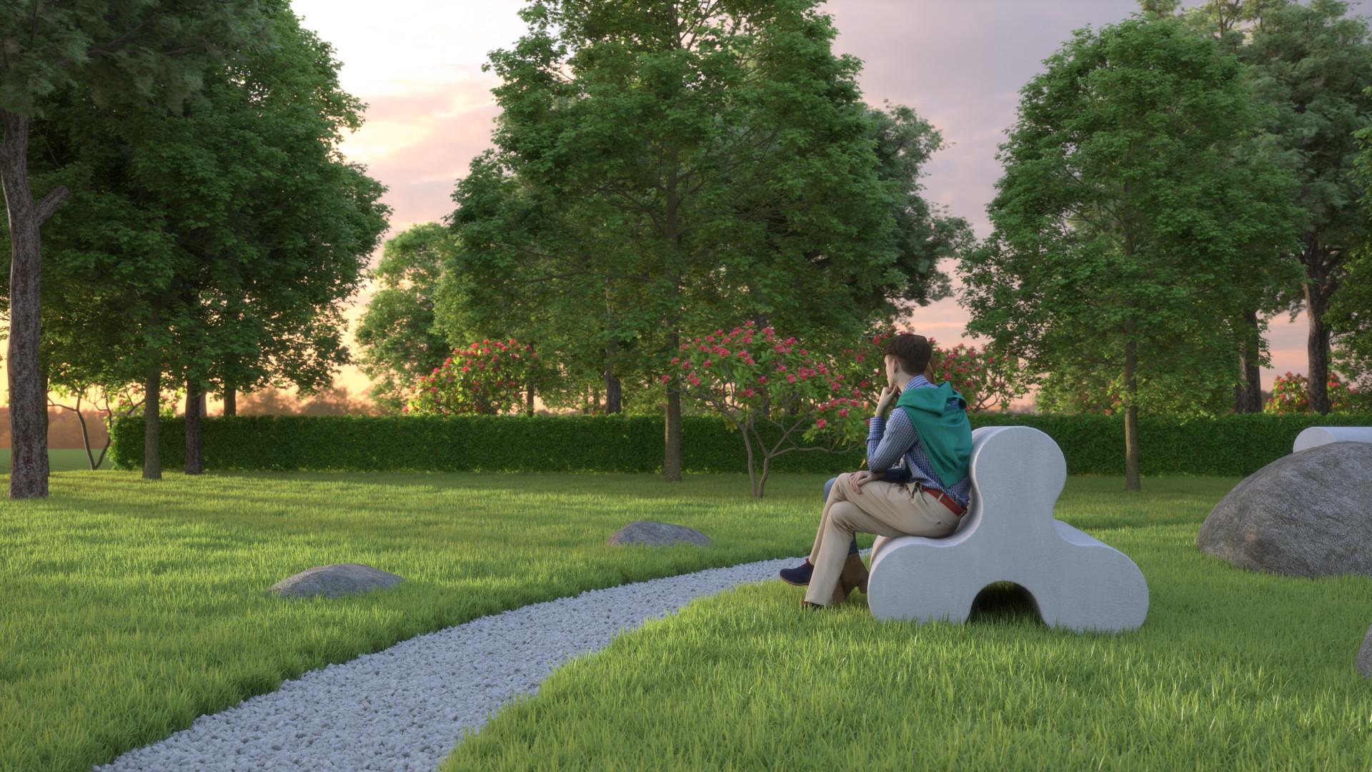 Duane kemp garden furniture for sofi dosa scene 6
