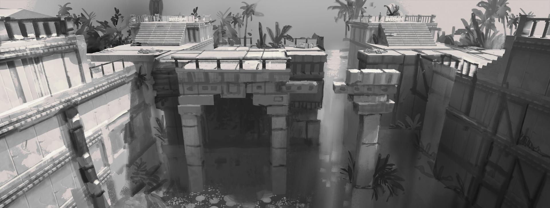 Adrien girod env bridge level02