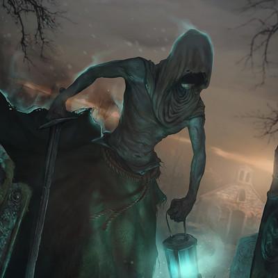 Matt hubel wraith web