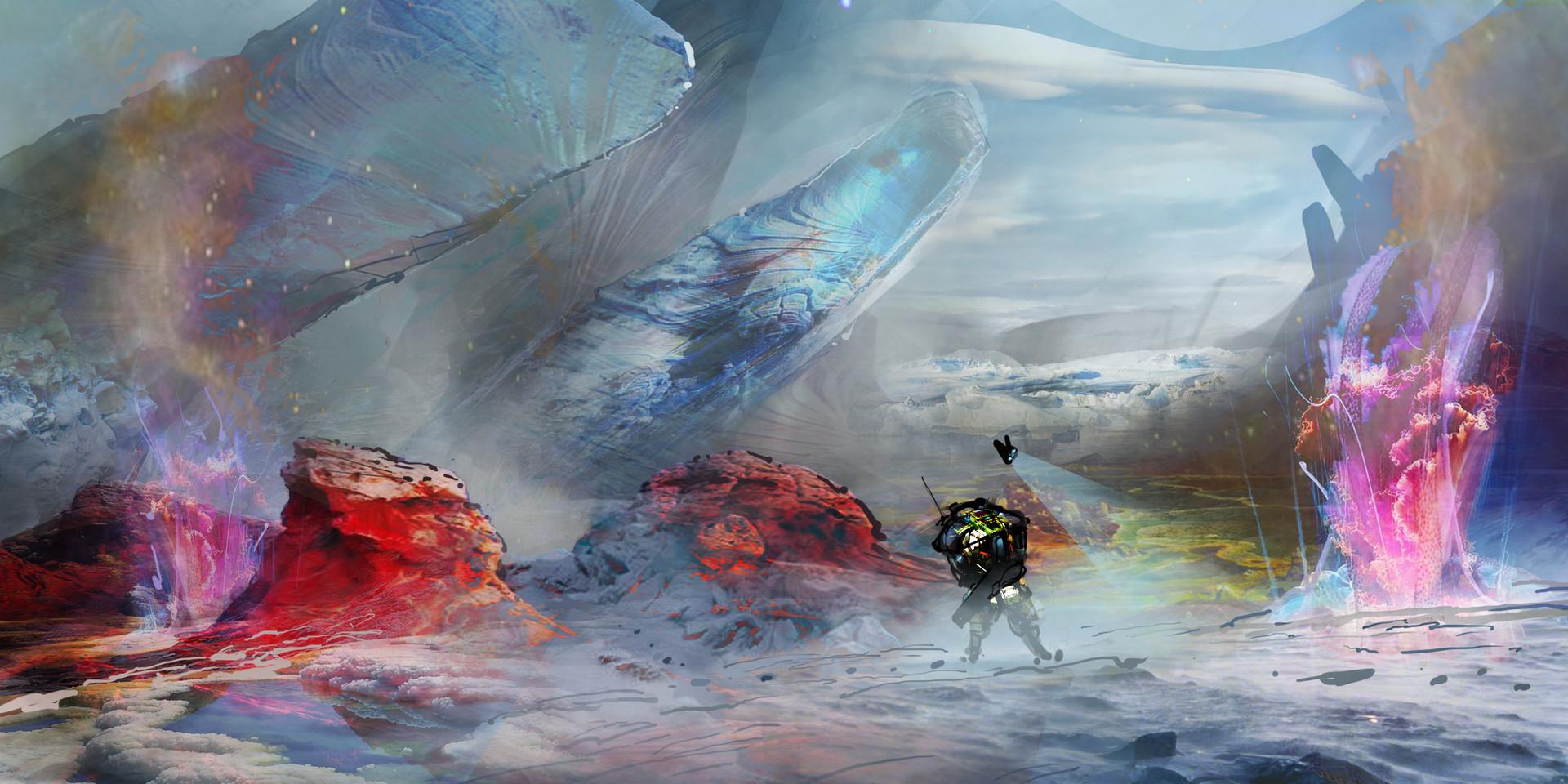 Pradal aurele exploration planete