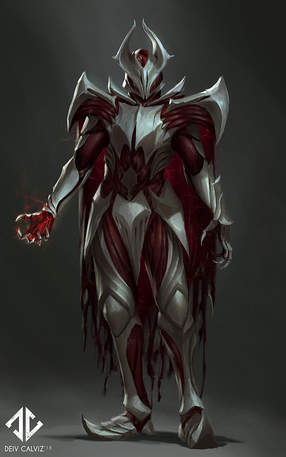 Blood Lord