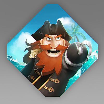 Monika mikucka piratess