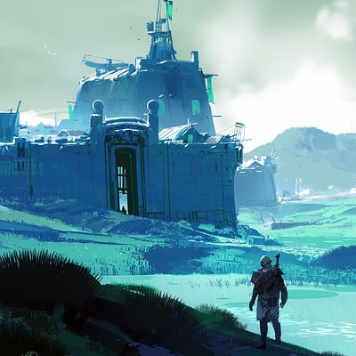 Sparth medieval dream final small