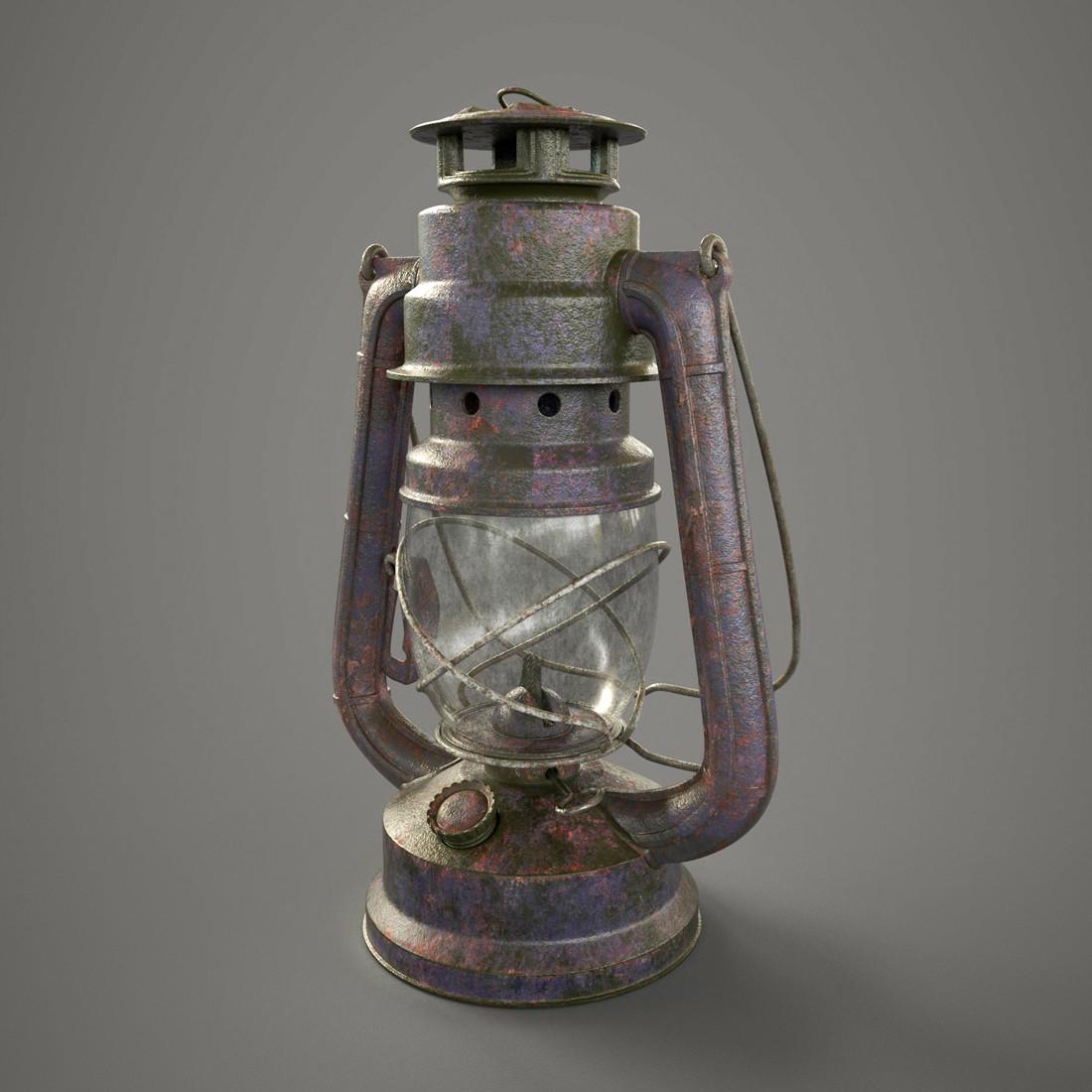 Moataz el sayed lantern1