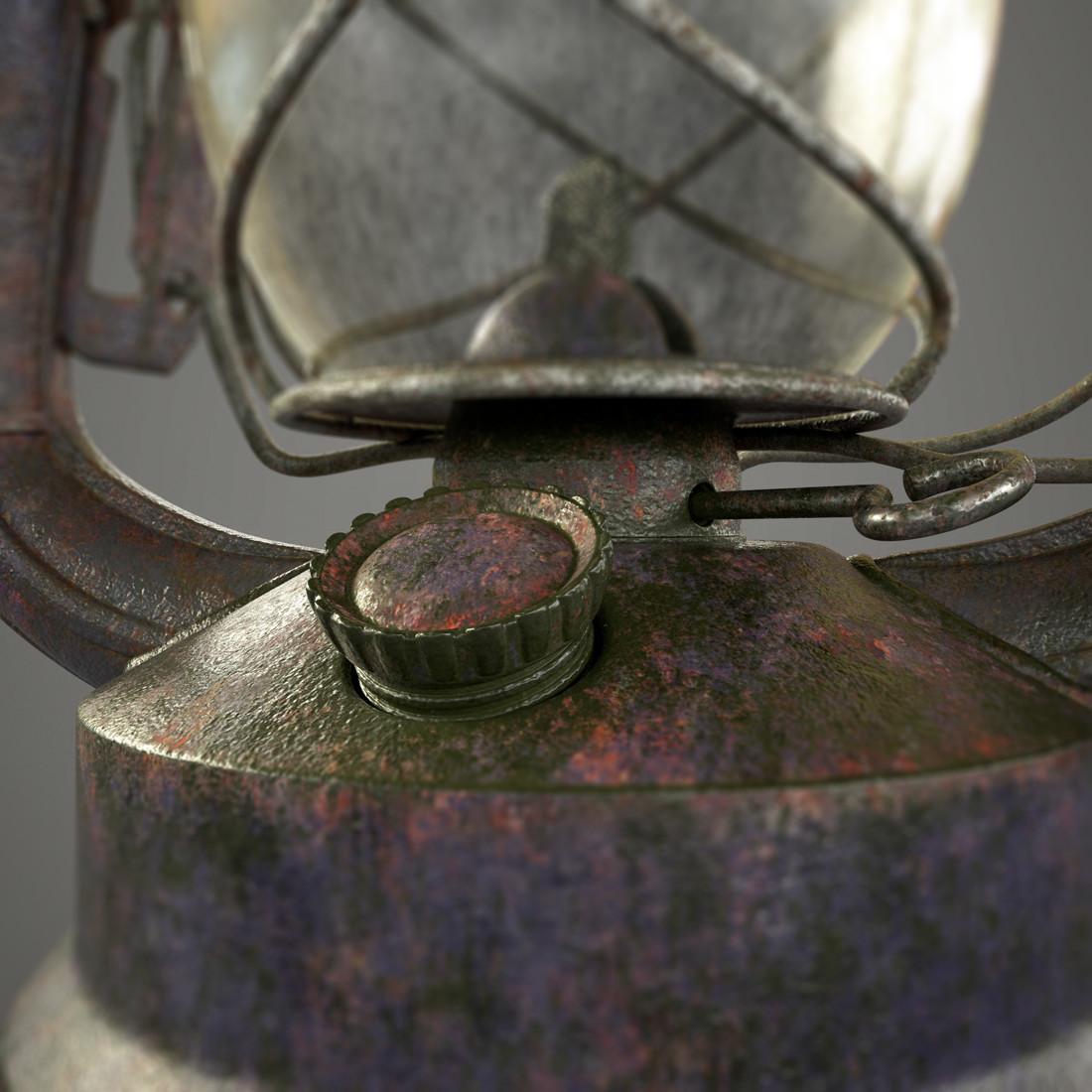 Moataz el sayed lantern2