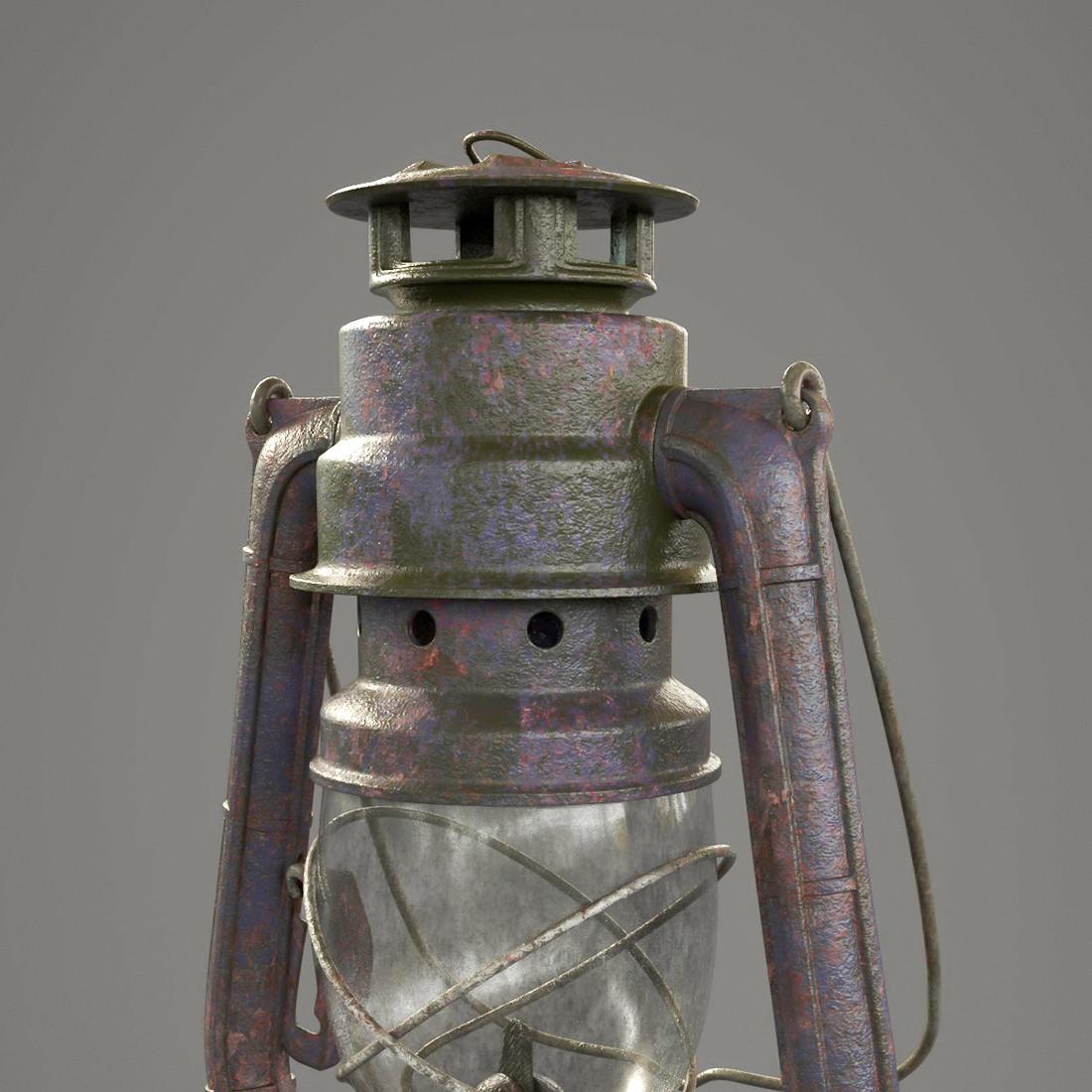 Moataz el sayed lantern4