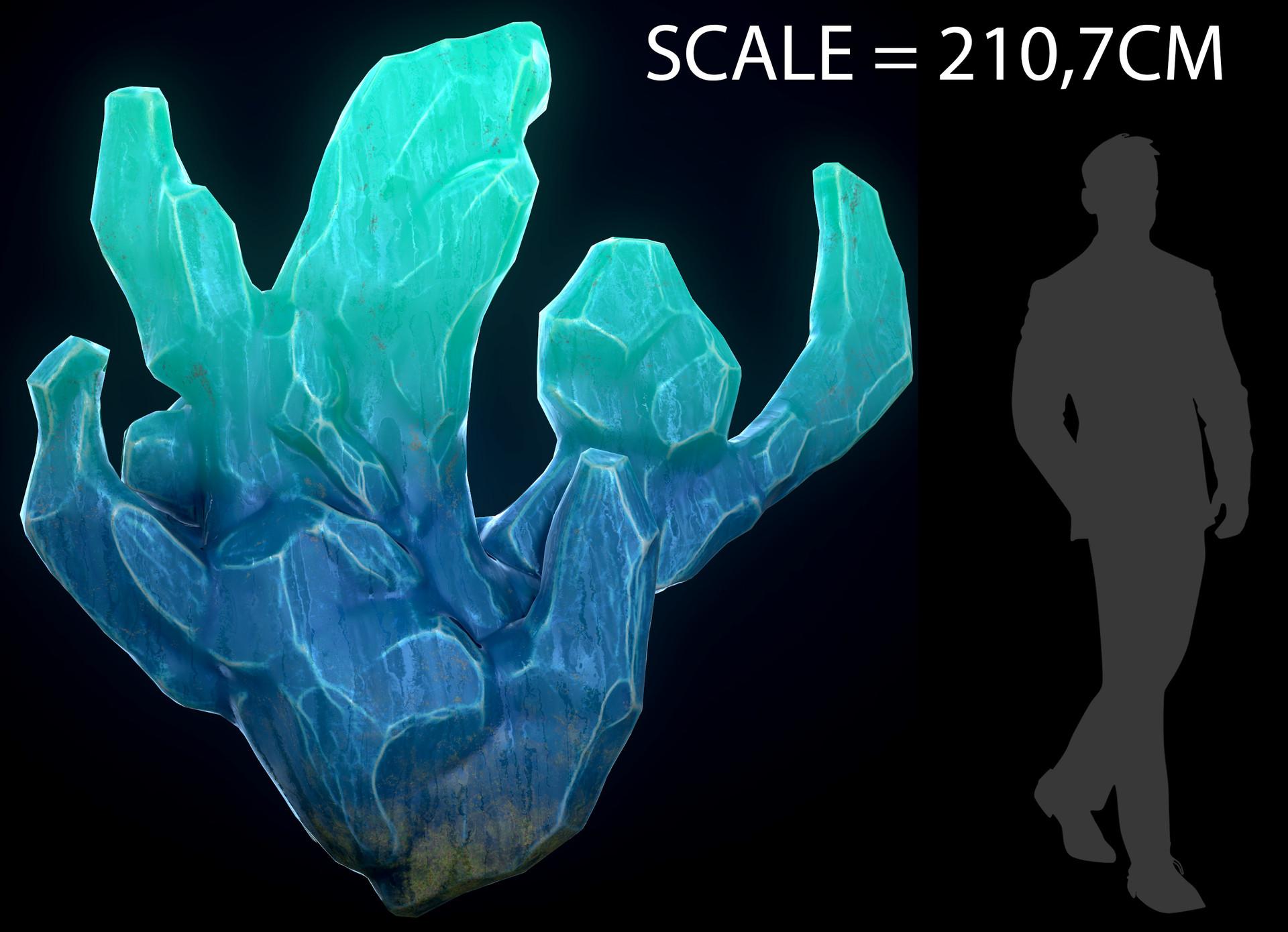 Andrew krivulya crystal render002 scale