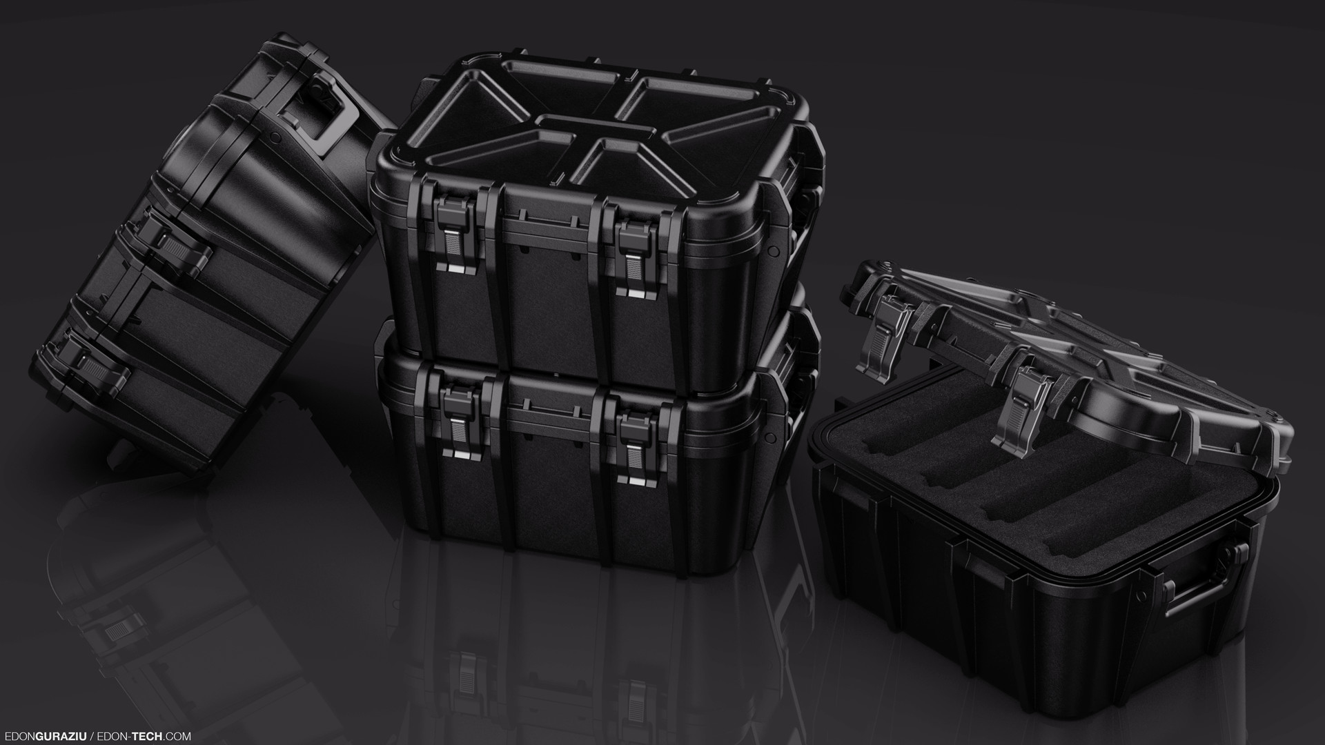 Edon guraziu pistol crate file 003