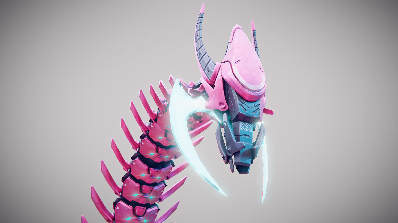 Tail Blaster