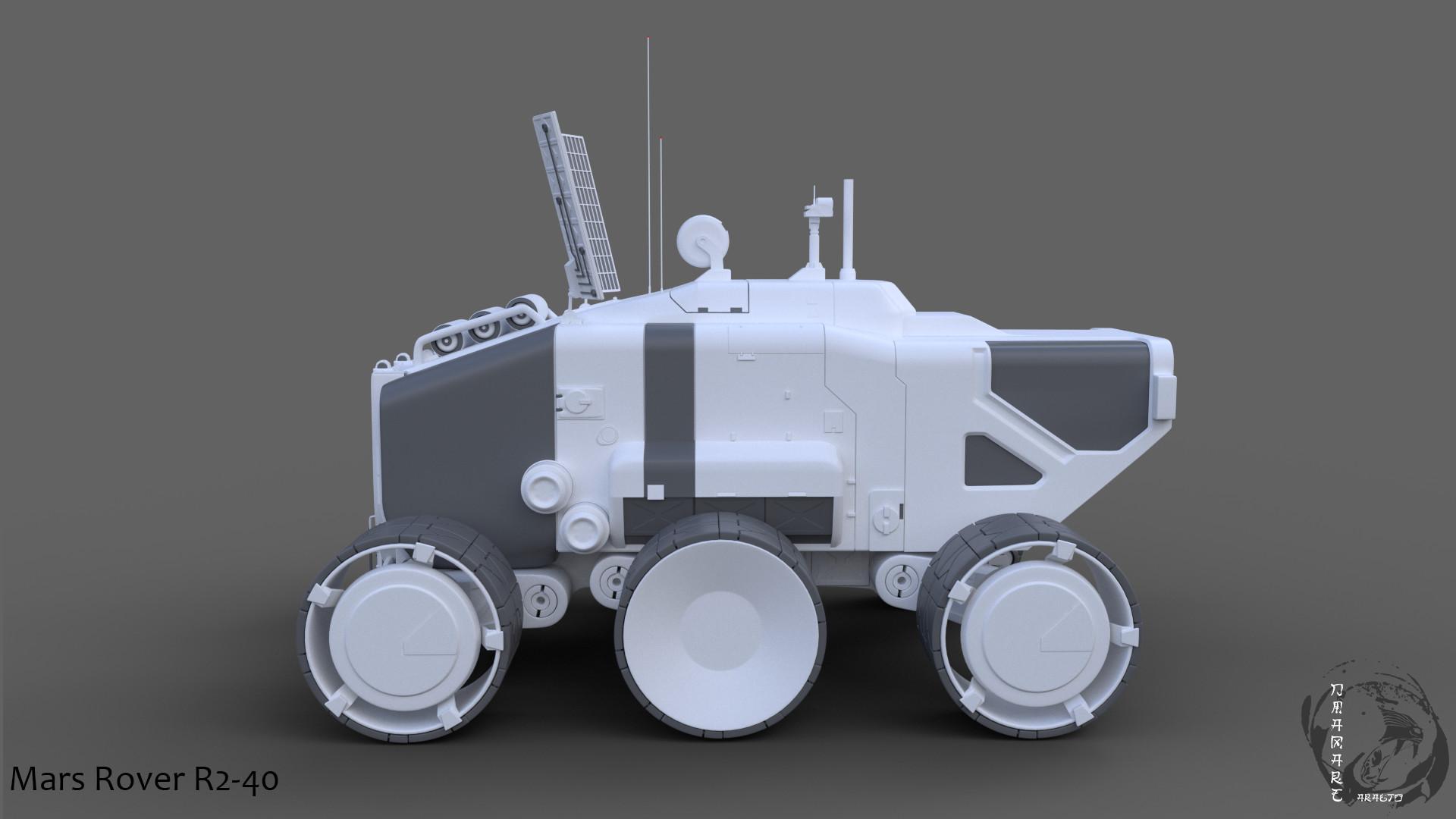Dimax esteban araujo rover clay 02