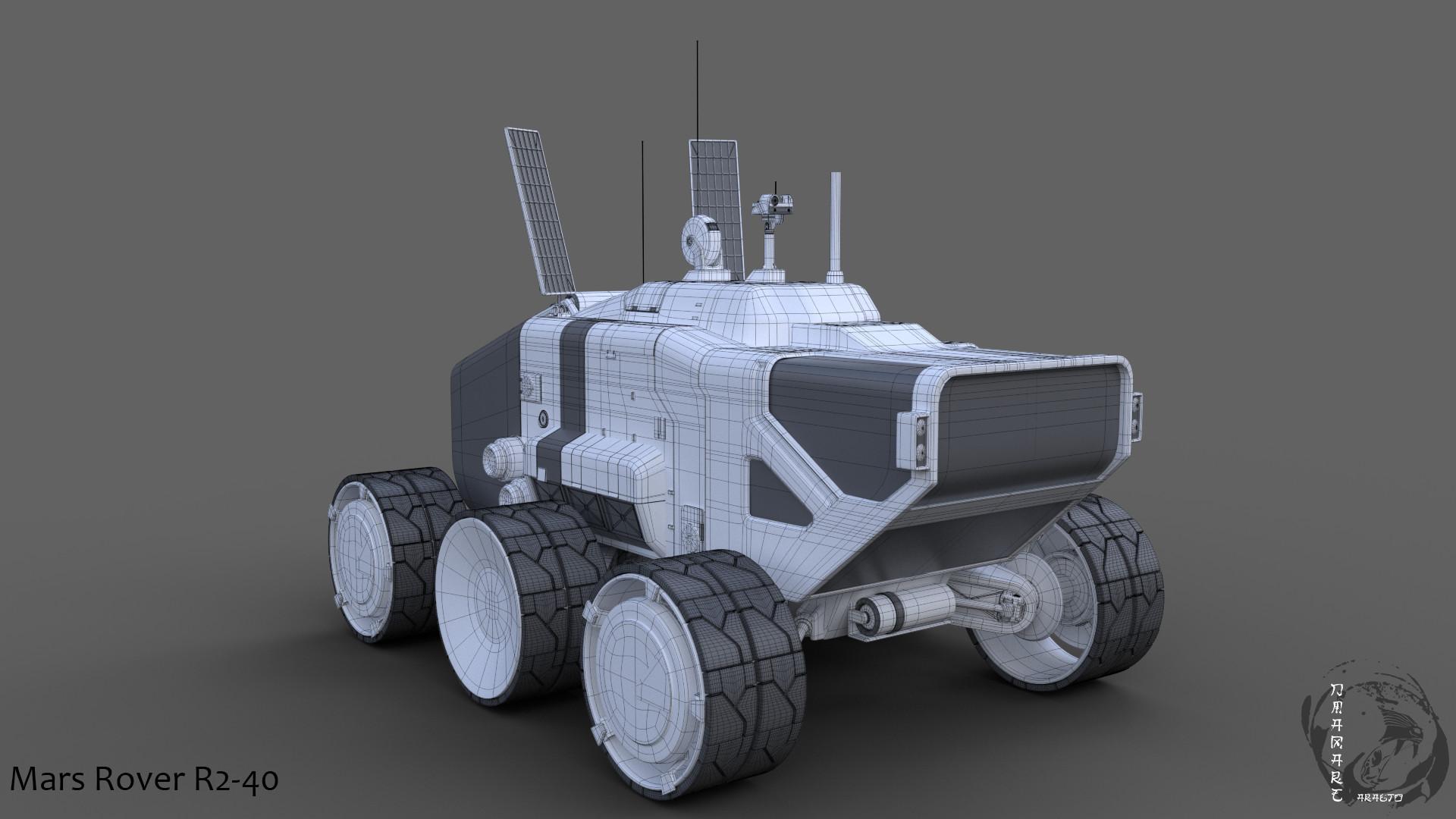 Dimax esteban araujo rover wire 01