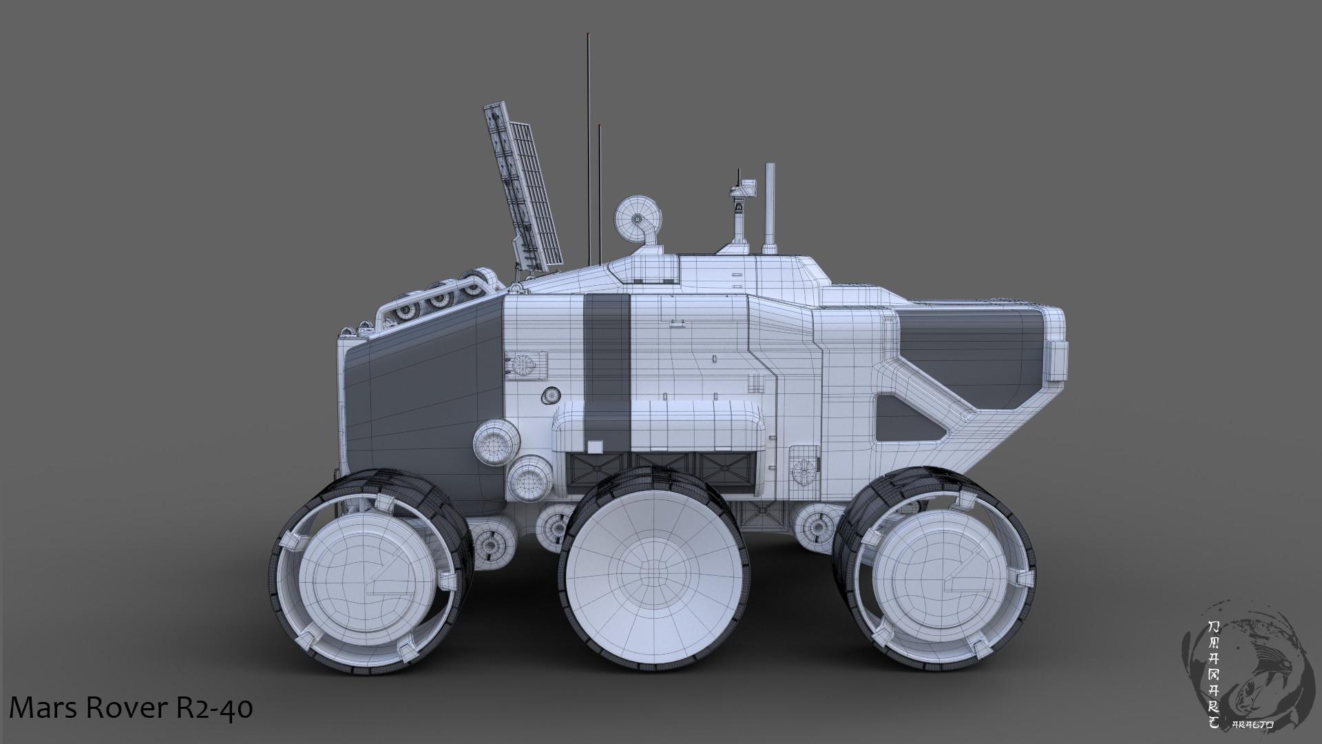 Dimax esteban araujo rover wire 02