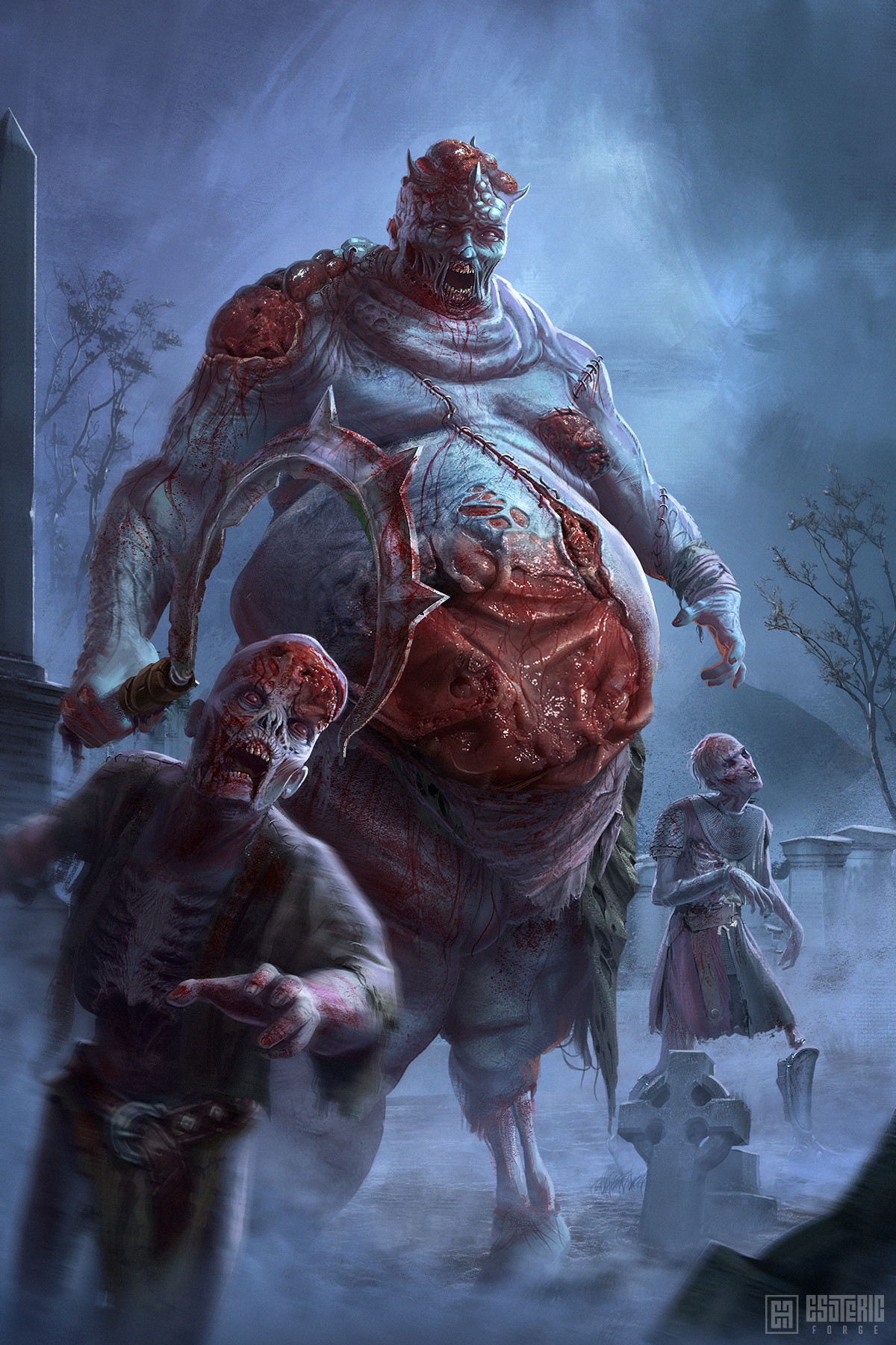 Ivan sevic zombie lord