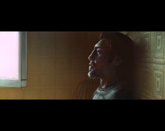 from the movie 'Biutiful'