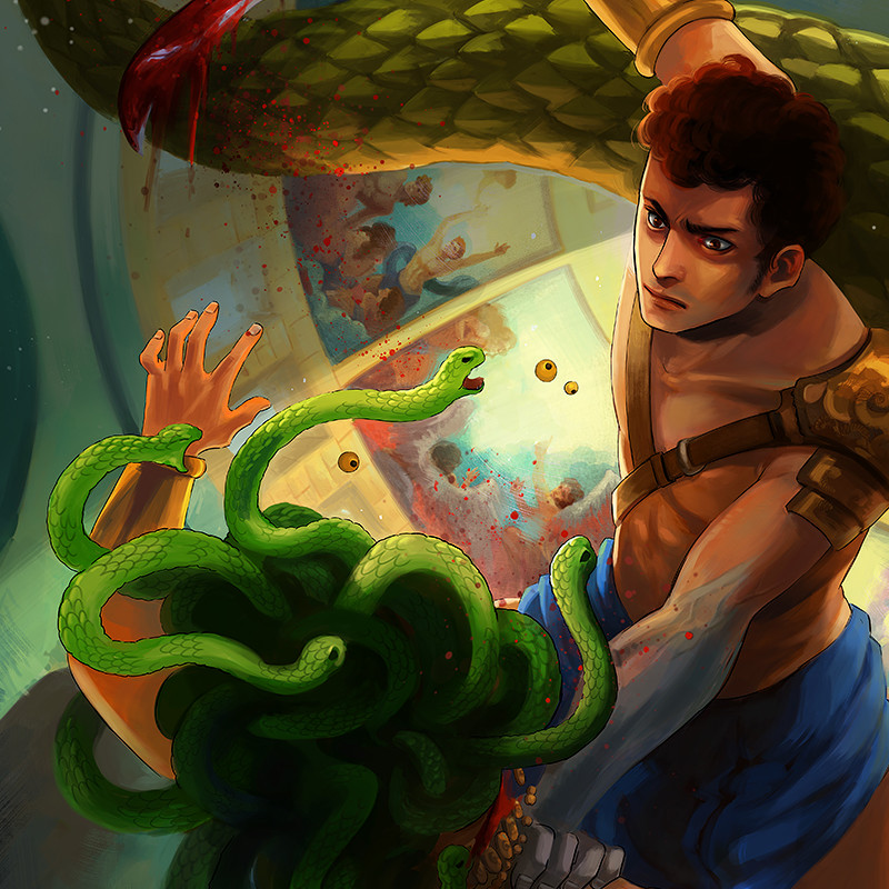 Snake Killer 2