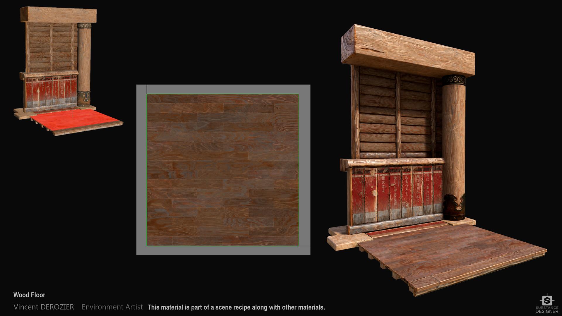 Vincent derozier wood floor render2