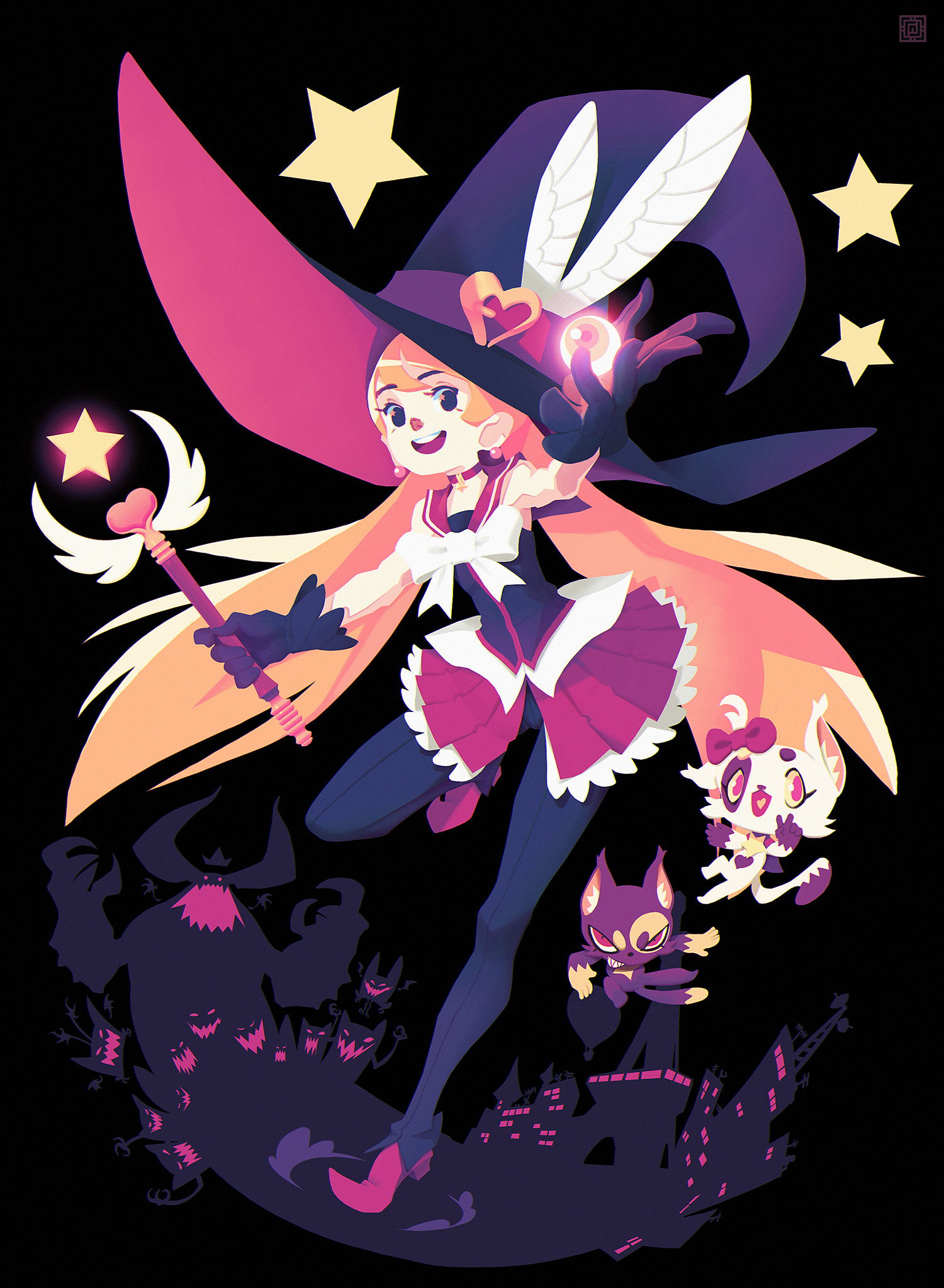 Alexis rives witch06