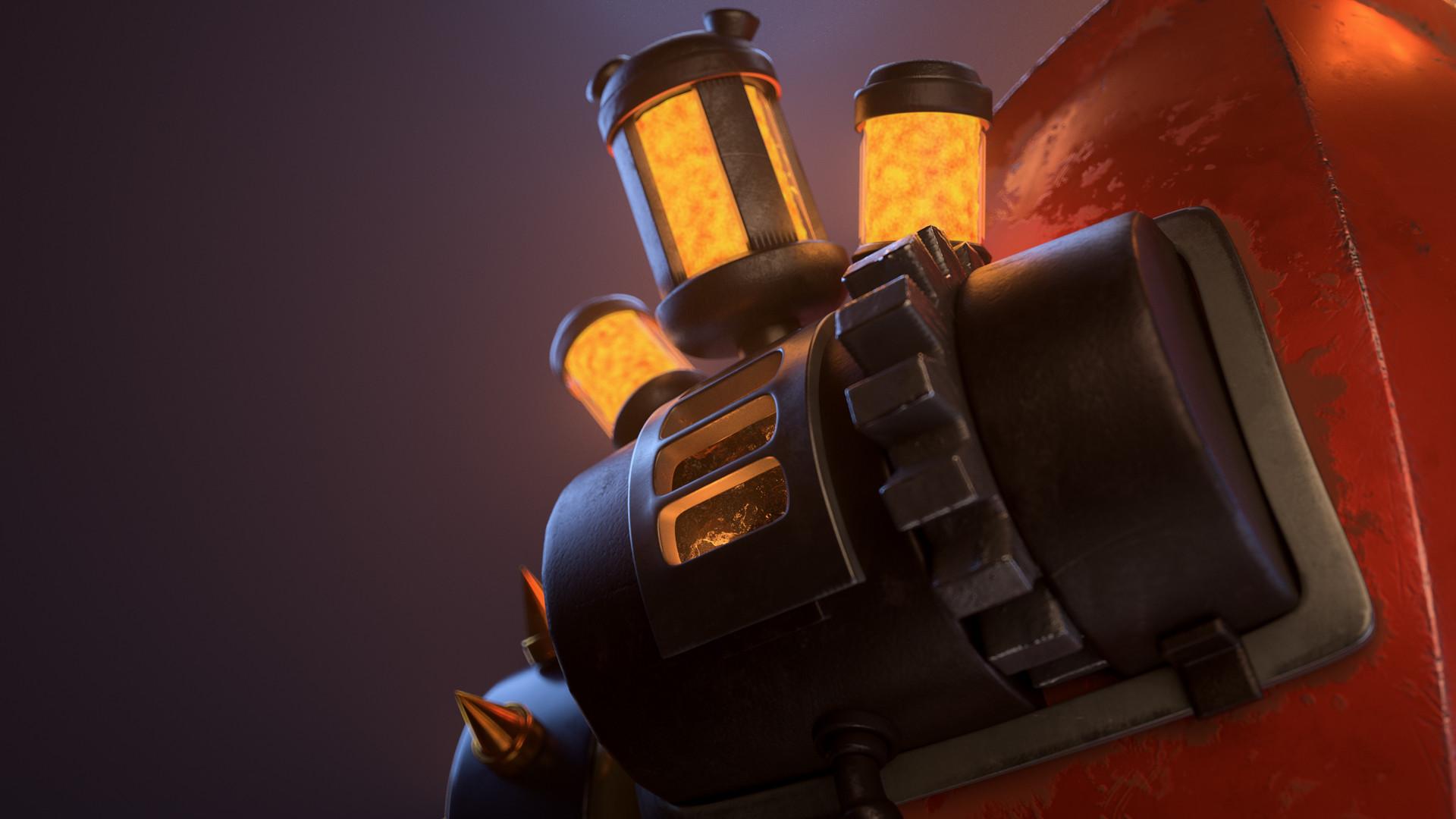 Dawid cencora engine
