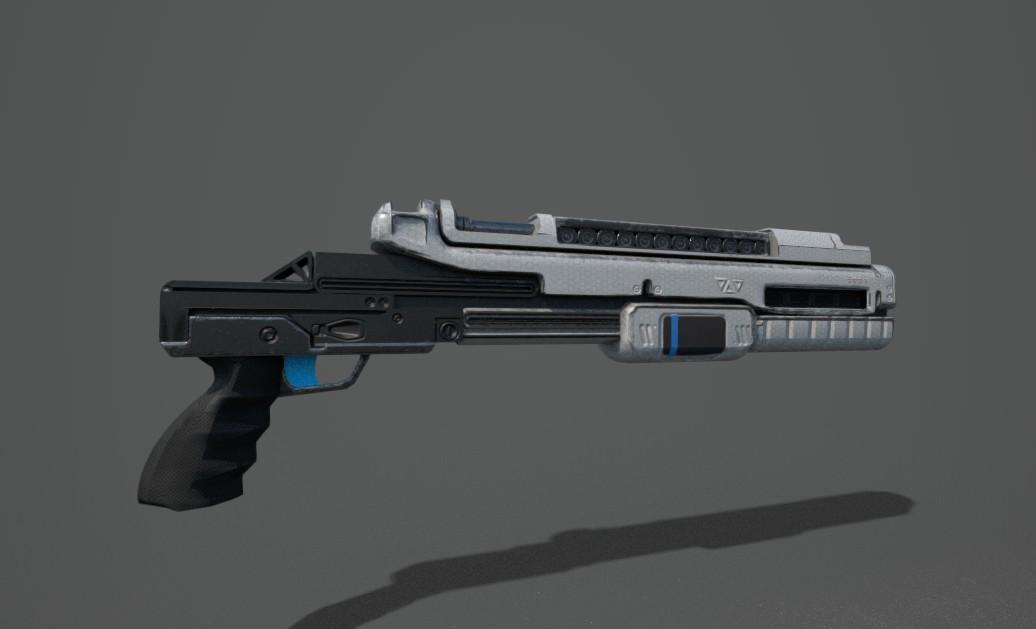 Timmy sanchez gun 01