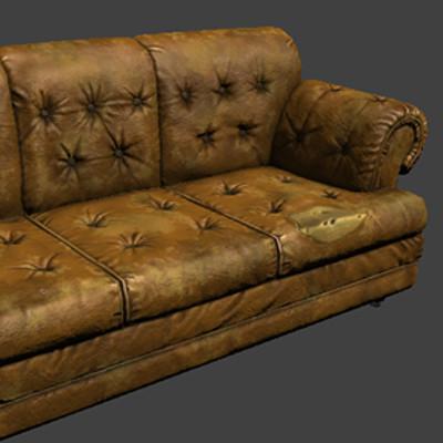Furniture Props