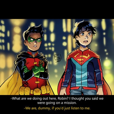 Dylan b caleho supersons anime screenshot 1