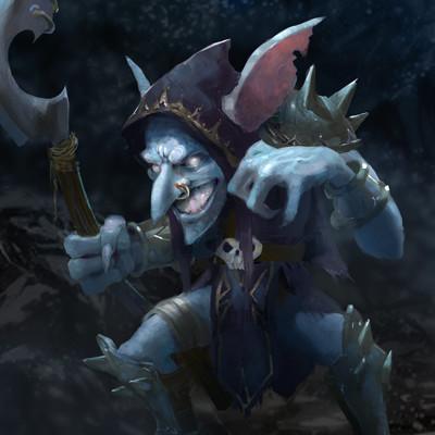 Allen song goblin