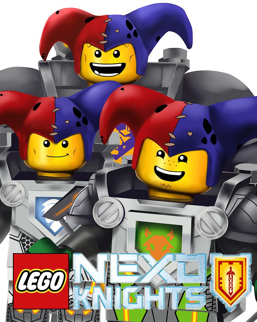 nexo knights jestro
