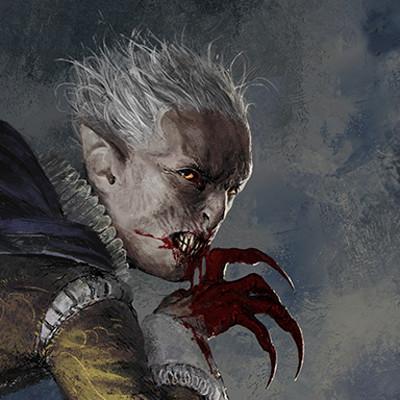 Igor kieryluk 403154 vangerx sengir trueblood