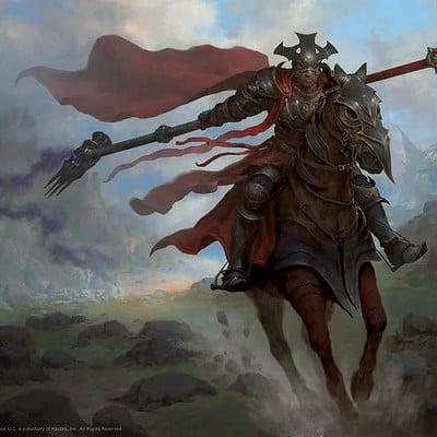 Lius lasahido knight