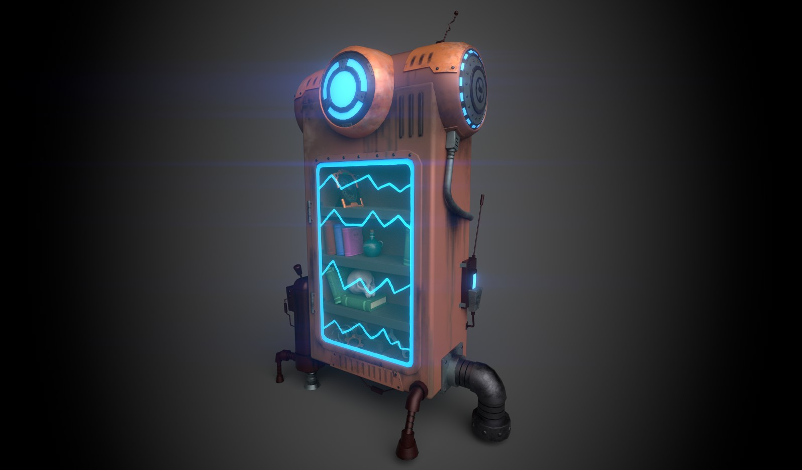 Gia nicholls eletric