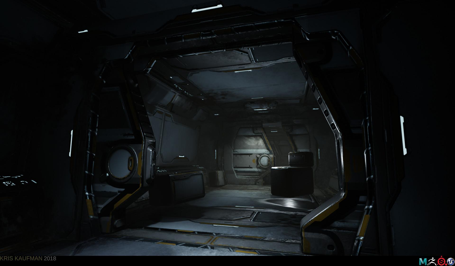 Kris kaufman corridor 02